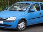 Vauxhall  Corsa C  1.2i (80 Hp)
