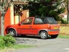 Vauxhall Corsa Convertible