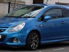 Vauxhall  Corsa D  1.4i ECOTEC (100 Hp)
