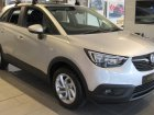 Vauxhall  Crossland X  1.2 Turbo (110 Hp) Automatic