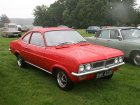 Vauxhall  Firenza Coupe  1800 (78 Hp)