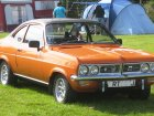Vauxhall  Firenza Coupe  2300 (111 Hp)