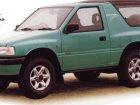 Vauxhall Frontera Sport