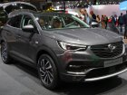 Vauxhall  Grandland X  1.6 Turbo (224 Hp) Plug-in Hybrid Automatic