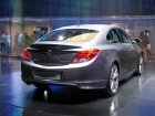 Vauxhall  Insignia I Hatchback  2.0 CDTi ecoTEC (130 Hp) Automatic