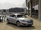 Vauxhall  Insignia I Hatchback (facelift 2013)  2.0i Turbo ecoTEC (250 Hp) Start/Stop