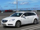 Vauxhall Insignia Technical specifications and fuel economy