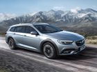Vauxhall  Insignia II Country Tourer  2.0 Turbo D BlueInjection (170 Hp)