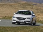 Vauxhall  Insignia II Grand Sport  2.0 Turbo D BlueInjection (170 Hp)