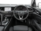 Vauxhall  Insignia II Grand Sport  1.6 Turbo D (136 Hp) Automatic