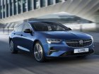 Vauxhall  Insignia II Grand Sport (facelift 2020)  2.0 Turbo D (174 Hp)