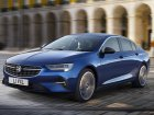 Vauxhall  Insignia II Grand Sport (facelift 2020)  2.0 Turbo (200 Hp) Automatic