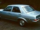 Vauxhall  Magnum  2.3 (110 Hp)