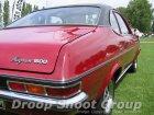 Vauxhall Magnum Coupe