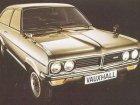 Vauxhall Magnum