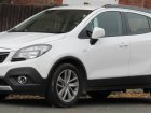 Vauxhall  Mokka  1.4i Turbo ecoTEC (140 Hp) 4x4 Start/Stop