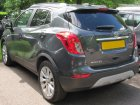Vauxhall  Mokka X  1.4i Turbo ecoTEC (140 Hp) 4x4 Start/Stop