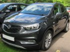 Vauxhall  Mokka X  1.4i Turbo ecoTEC (140 Hp) Start/Stop