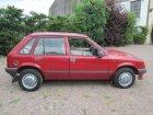 Vauxhall  Nova  1.0 (45 Hp)