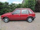 Vauxhall  Nova  1.2 N (45 Hp)