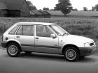 Vauxhall  Nova  1.3 S (70 Hp)