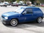 Vauxhall Novavan