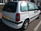 Vauxhall  Sintra  2.2i 16V (141 Hp)