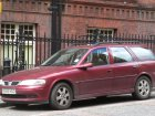 Vauxhall  Vectra B Estate  2.0 DTI 16V (101 Hp)