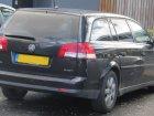Vauxhall  Vectra C Estate  3.0 V6 CDTi 24V ECOTEC (184 Hp)