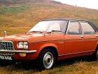 Vauxhall  Ventora  3300 (124 Hp)