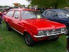 Vauxhall Viva Teknik özellikler ve yakıt ekonomisi (tüketimi, mpg)