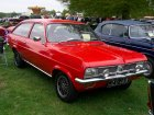 Vauxhall Viva Technical specifications and fuel economy