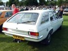 Vauxhall VX Estate