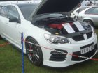 Vauxhall VXR8 Technical specifications and fuel economy