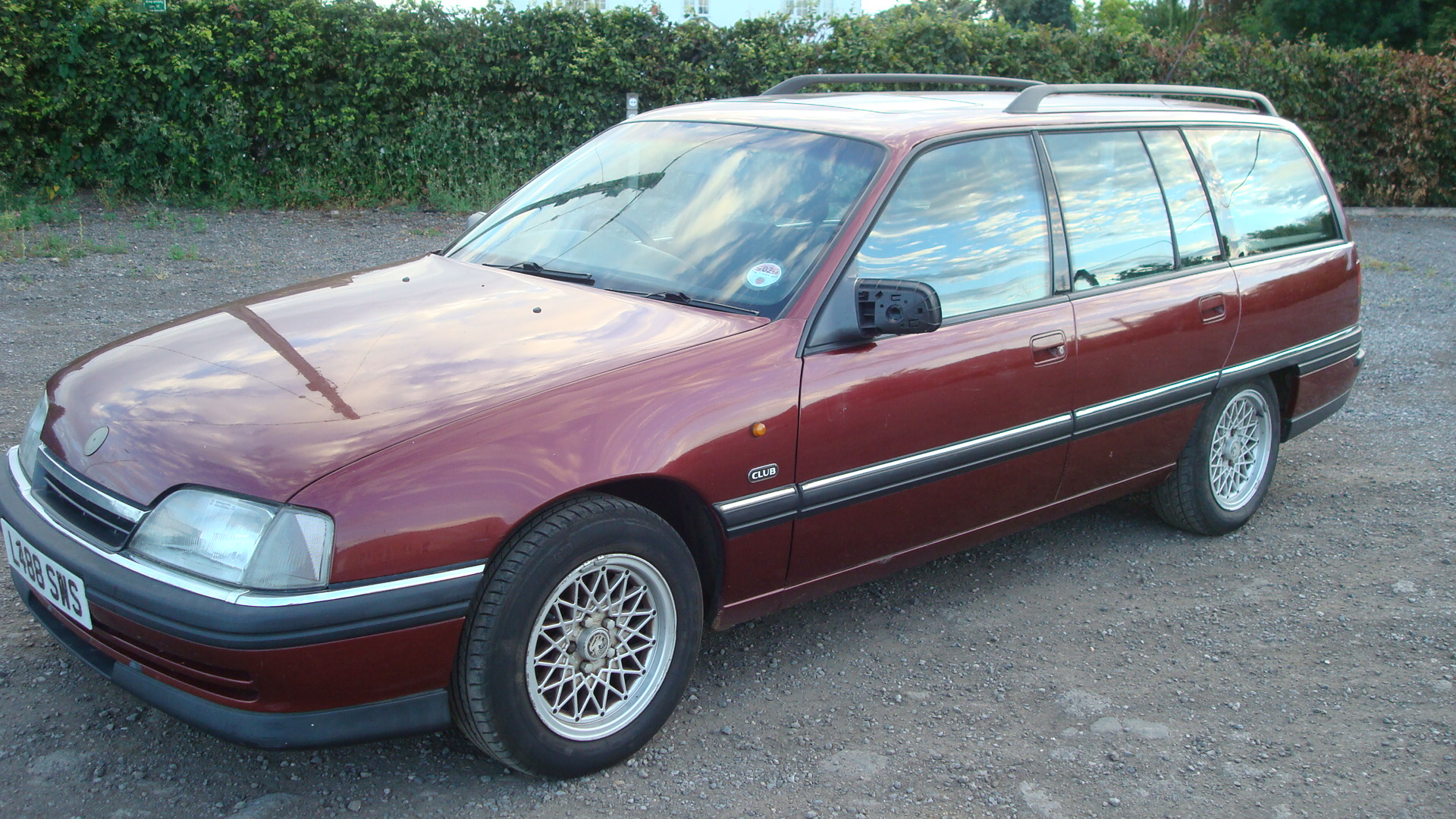 vauxhall-carlton-mk-iii-estate-[16057] Surprising Lotus Carlton Engine for Sale Cars Trend