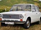 VAZ  21012  Lada 1200 (64 Hp)