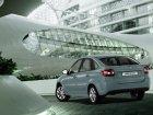VAZ  Granta Hatchback  1.6 (87 Hp)