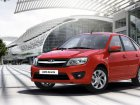 VAZ  Granta Hatchback  1.6 16V (98 Hp) Automatic