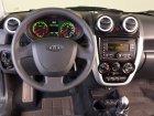 VAZ  Granta Sedan  1.6 (98 Hp)