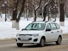 VAZ  Kalina II Combi (2194)  1.6 (87 Hp) Automatic