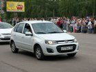 VAZ Kalina Технические характеристики и расход топлива автомобилей