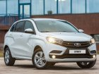 VAZ XRAY Technical specifications and fuel economy