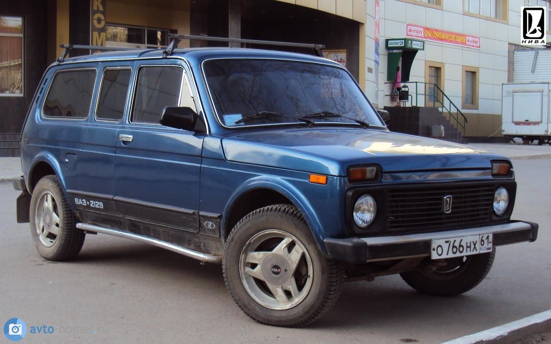 VAZ 2129