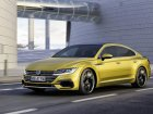 Volkswagen Arteon Technical specifications and fuel economy
