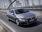 Volkswagen  Arteon  1.5 TSI ACT (150 Hp) DSG