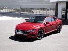 Volkswagen Arteon (facelift 2020) 2.0 TDI (200 Hp) 4MOTION SCR DSG