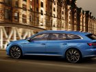 Volkswagen  Arteon Shooting Brake  2.0 TDI (200 Hp) 4MOTION SCR DSG