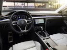 Volkswagen  Arteon Shooting Brake  2.0 TSI (280 Hp) 4MOTION DSG