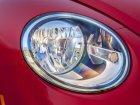 Volkswagen  Beetle Convertible (A5)  2.0 TDI (150 Hp) DSG
