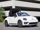 Volkswagen  Beetle Convertible (A5)  2.0 TDI (150 Hp)